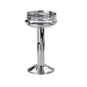 Activa - Grill kolumnowy AUSBURG - 11290