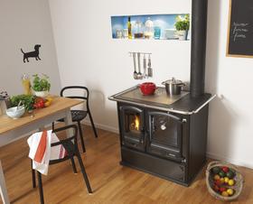Promes kuchnia godin, kuchnia na drewno, kuchnie tradycyjne, kuchnie mirolesfoyers, kuchnie kraków, kuchnia kraków,