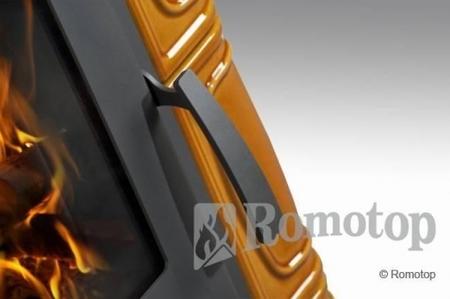 GERONA ceramika - piec kominkowy ROMOTOP (3)
