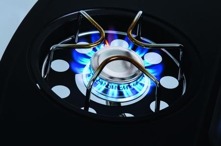 Grill gazowy LAVA HALIFAX 5,5 + 2,5 kW - 11993