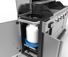 Landmann - Grill gazowy TRITON PTS 6.1+