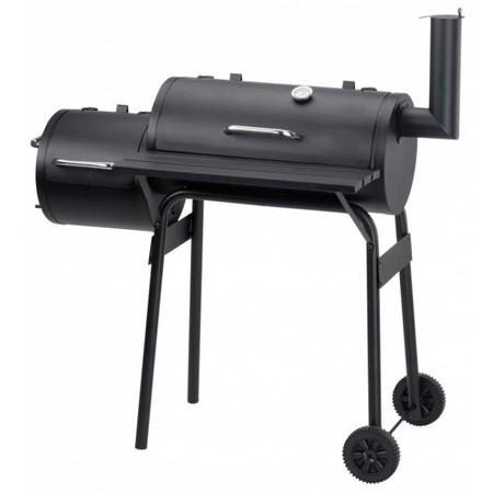 Activa - Grill węglowy,wędzarka 11225