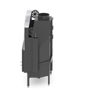 Hitze Albero AL120x43G.H