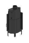 Hitze Aquasystem 54x39.L