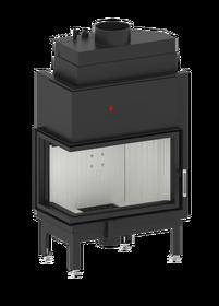 Hitze Aquasystem 68x43.L