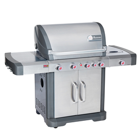 Landmann - Grill gazowy NEW AVALON PTS+ 5.1+ -12122