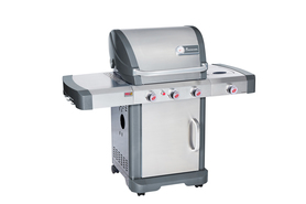 Landmann - Grill gazowy NEW AVALON PTS+ 3.1+ -12121