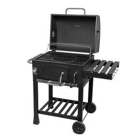Activa - Grill węglowy wózek ANGULAR - 11245p