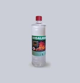 bioetanol do biokominków