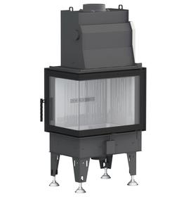 Wkład kominkowy Bef Aquatic WH 80 CL
