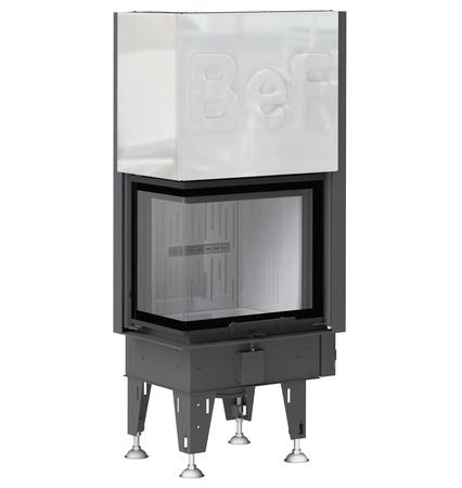Wkład kominkowy Bef Aquatic WH V60 CL