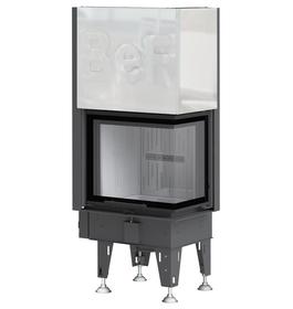 Wkład kominkowy Bef Aquatic WH V60 CP