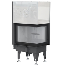Wkład kominkowy Bef Aquatic WH V80 CP