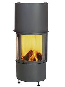 Wkład kominkowy Hark Radiante 650/57 RH