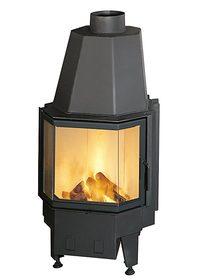 Wkład kominkowy Hark Radiante 800/45 K