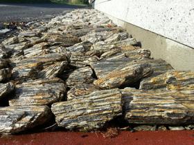 Płytka laminowana (kamień gabionowy) 63-250  miro les foyers, kamień kraków, ogody kraków, kamienień ogrodowy miro les foyers