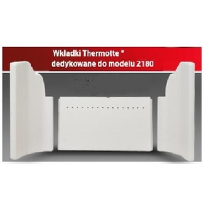 Dovre 2180 Thermotte