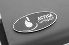 Activa - Grill węglowy wózek ANGULAR - 11245