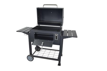 Activa - Grill węglowy wózek ANGULAR XXL - 11250