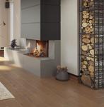Kominki gazowe Ortal- Miro Les Foyers