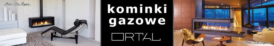 Kominki Gazowe Ortal Kraków Miro les